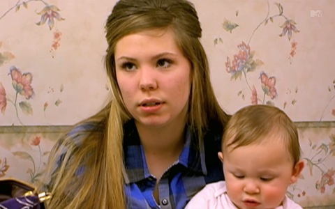 In this week's episode of Teen Mom 2, Kailyn heads to her gynecologist for ...