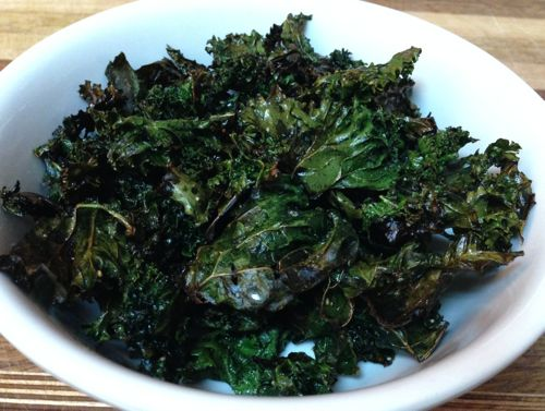 Kale Chips TBTAM 1